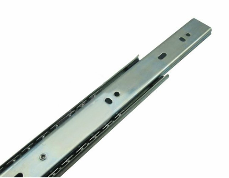 metal drawer slide rail high quality speedway guard rail roll forming machine