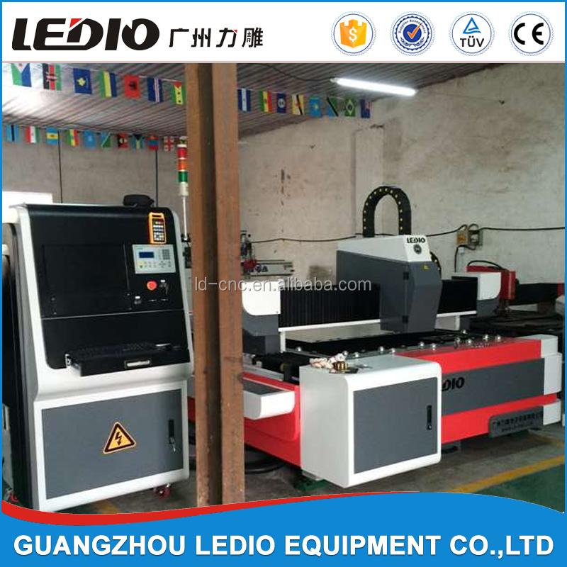 cnc metal laser cutting machine price