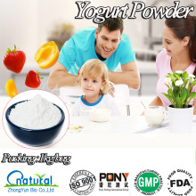 High Quality Natural Frozen Yogurt Powder
