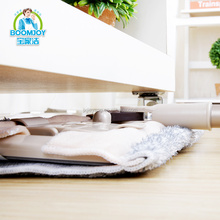 Boomjoy FC-16 Home Cleaning Mop 360 Swivel Floor Mop Cleaning Clip on Floor Mop with high quality and best price