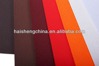 High quality factory price soft touch paper, Can be customed