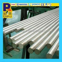Tolerance H9/H10/H11 stainless steel grade 2520 solid round bars/rods refractory material