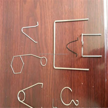 Customize Size 0.15mm-80mm Stainless steel wire spring clip