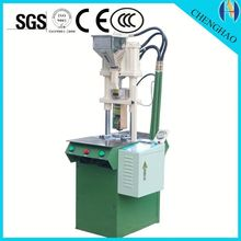 ceramic wall tile making 280t pvc high speed small sliding table injection molding machine