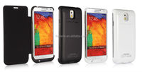 FL2504 Wireless charger external battery case for samsung galaxy note 3