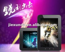 2012 Android4.0 7inch capacitive touch screen tablet pc Multi-point HDMI 2160P 800x480px WIFI external 3G Dongle Aoson M7L