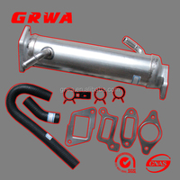 EGR Cooler Upgraded Stainless Tube Design for GM Duramax 2006-2007 6.6L LBZ