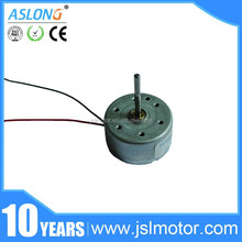High Quality 3v 3500rpm RF300-12500 Micro Generator For Dc Motor
