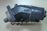 replacement Rexroth A2F16 piston pump for excavator