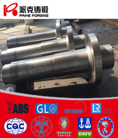 ASME/EN Forging parts for oil application