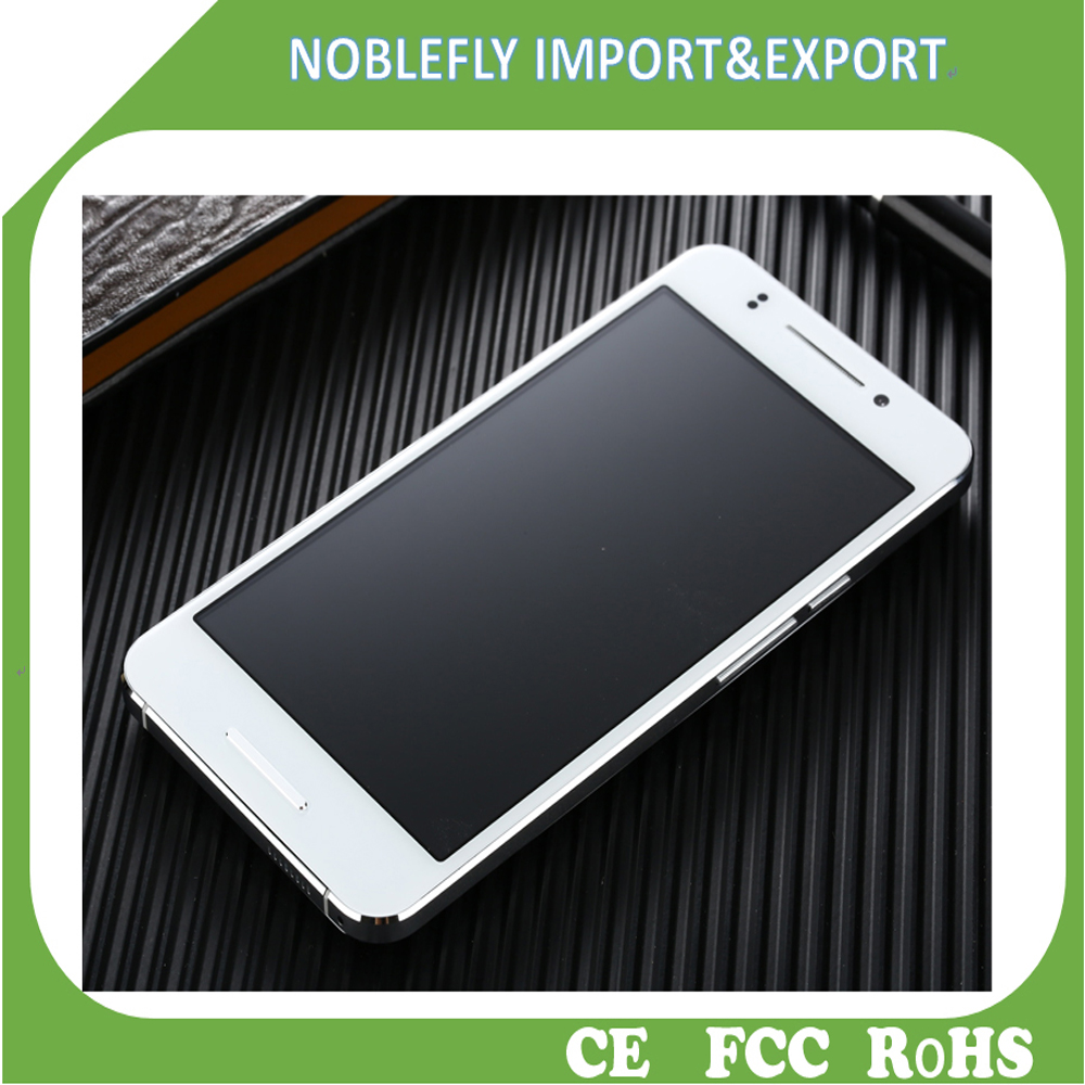 5inch China made cheap price TV smart mobile phone