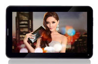 Cheapest 7 inch android tablet with 2g phone call kids tablet for sale