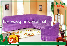 Wholesale 2016 Chinese most professional sofa cover manufacturer