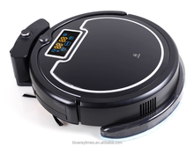 dropshipping electronic bagless 14.4v robot vacuum cleaner price