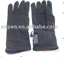 heated glove with 7.4V 1900MAH battery & charger GH-75A.ANPAN