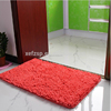 pvc flooring machine tufted dirt trapping door mat 100% polyester