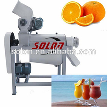 high quality industrial fruit juice extractor mango juice maker apple juicer extractor on sale
