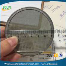 Stainless Steel Wire Mesh Disc Sprouting Screen Strainer