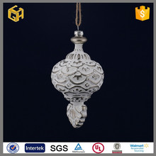 Our best selling artificial handmade christmas glass decoration crafts