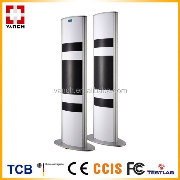 VC-420 RFID UHF EAS Gate reader/portal/barriers for library books