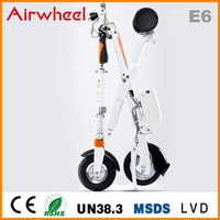 Airwheel E6 vespa electric scooter