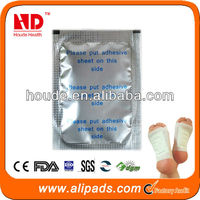 2013 prevalling ! aroma foot patch for health and beauty
