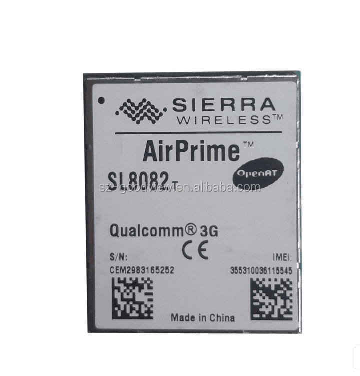 WCDMA SL8082 USB 3G Sierra wireless module