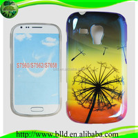 High Quality IMD Technics Cell Phone Soft TPU Capas para Celular for Samsung 7562