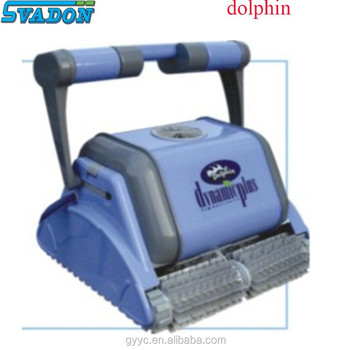 2016 hot sale automatic robotic pool cleaner with best for Best robotic pool cleaner 2016