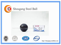 Quality Products Alloy Steel Low Price Cast Iron Ball For Cemen Plant