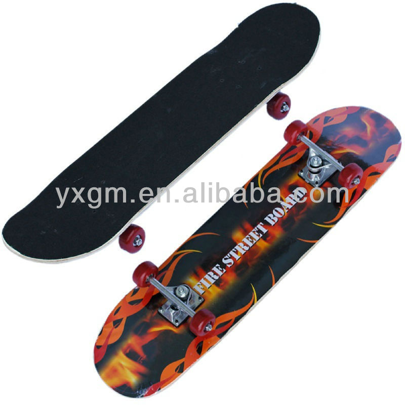 cheap wood cruiser skateboard custom designed skateboards