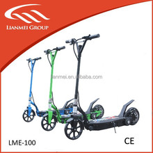 100W electric standing scooter ucuz elektrikli 2015 New