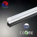 CE,ROHS approved high Quality T8 integrated led tube light 4ft 120cm led tube light with 3 years warranty