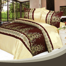 wholesale bedspread indian brocade silk bedspread