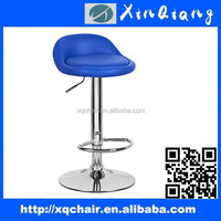 Home bar counter leather retro bar stool(XQ-705A)