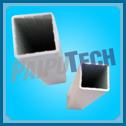 Cuadrados de pl stico tubo de pvc - Tubos cuadrados de pvc ...