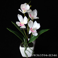 Factory Direct Hot Selling Different Size Beautiful Decorative Artificial flowers