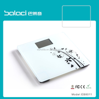 CE ROSH 4 digits LCD display baby weighing scale weigh measuring baby weighing scale