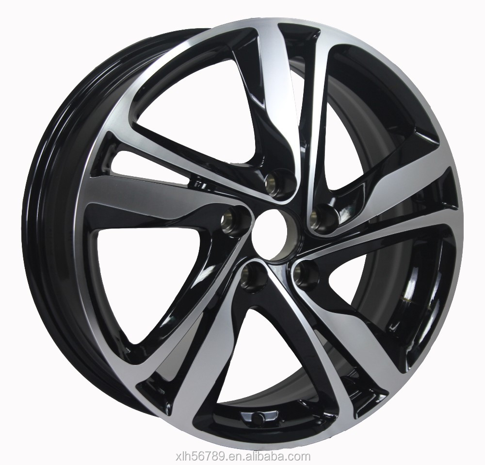 16 17 inch alloy wheels for cars