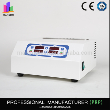 Manson Platelet Rich Plasma Mini Type Beauty Centrifuge Bio Filler Incubator Ppp Prp Gel Maker