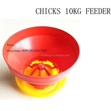10kg Chicken feeders and drinkers