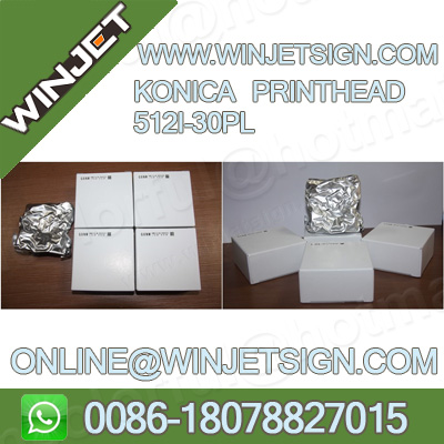 Hot konica-minolta print head high resolution taimes t5 large format printer