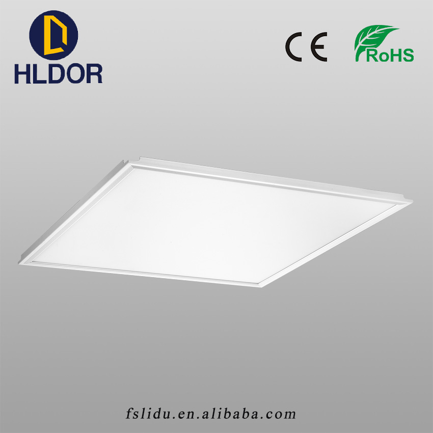15mm ultra-thin flat 600x600 led panel light for ceiling