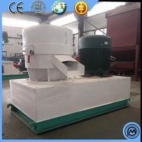 Bottom price Best-Selling compressor making new designed motor top quality wood pellet machine