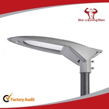 Top selling integrated solar 80w aluminium led street light housing