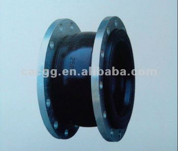 Rubber expansion joint, Rubber Flexible Adapter