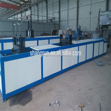 Hydraulic Pressure FRP Profile Pultrusion machine and mould