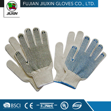 Wholesale High Quality Custom-Made Black Cotton Waiter Gloves