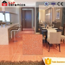 24x24 NANO polished industrial food grade tile floor