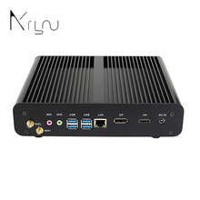 gaming computer intel linux mini pc inter core i7 cpu